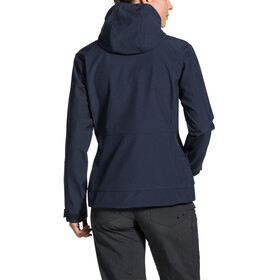 VAUDE Skomer S II Jacket Women eclipse